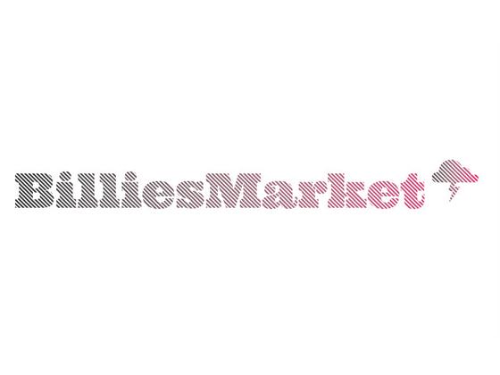 Billies Market Voucher Code and Offers 2017