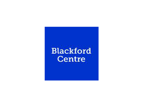 Free Blackford Centre Discount & Voucher Codes