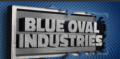 Blue Oval Industries &