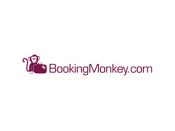 View Promo Voucher Codes of Booking Monkey for