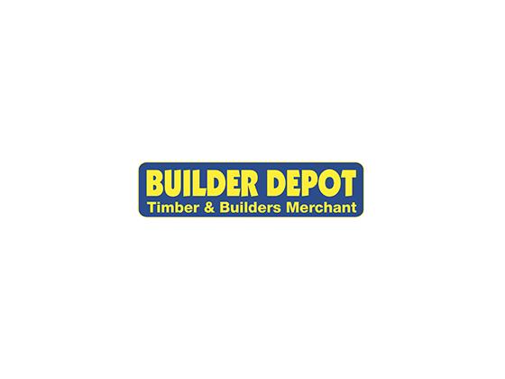 Builder Depot Voucher Code : 2017