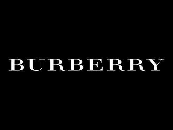Updated Burberry Voucher Code and Offers 2017