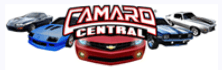Camaro Central & Coupons