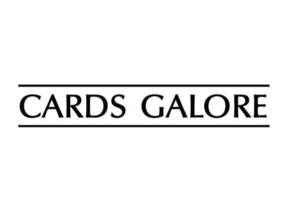 Updated Cards Galore Voucher Code and Offers 2017