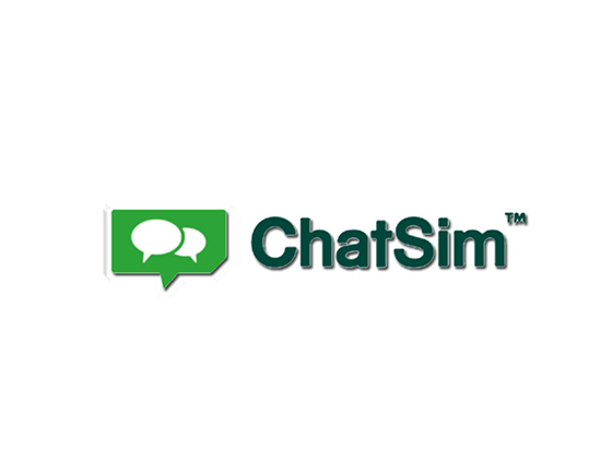 Chat Sim for