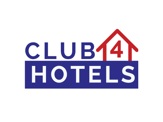 Free Club 4 Hotels Promo & Voucher Codes - 2017