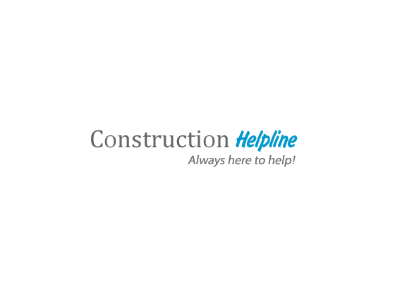 List of Construction Helpline Promo Code and Offers 2017
