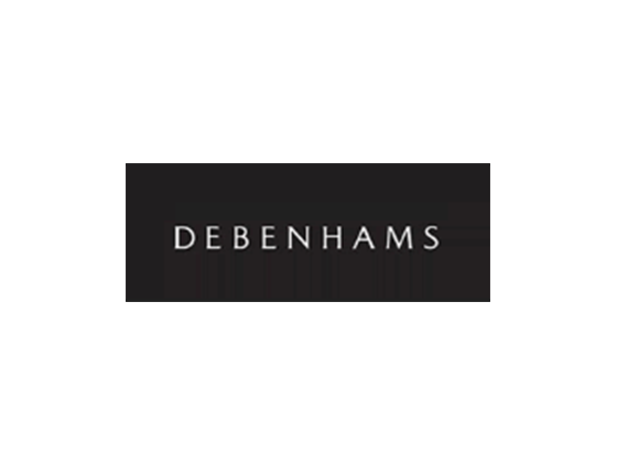 Debenhams Wedding Insurance Discount & Voucher Codes -
