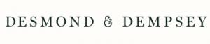 Desmond & Dempsey Discount Codes