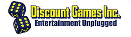 Discount Games Inc Promo Codes & Coupons