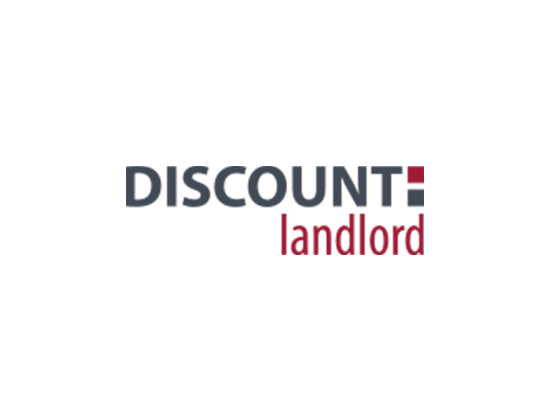 Valid Discount Landlord Discount and Voucher Codes