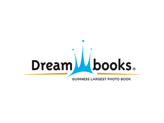 View Dreambooks Voucher And Promo Codes for 2017