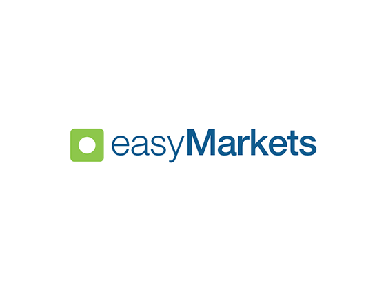 View Promo Voucher Codes of Easymarkets.com for 2017