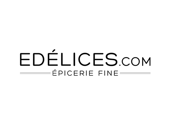 View Edelices Voucher And Promo Codes for 2017