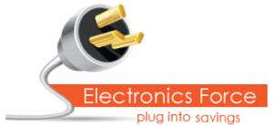 Electronicsforce Promo Codes & Coupons