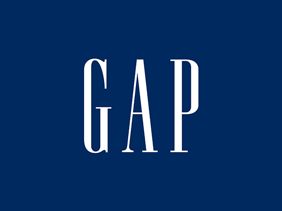 Free Gap Promo & Voucher Codes - 2017