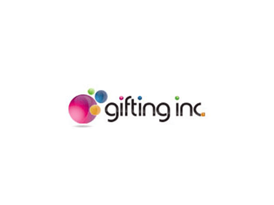 Updated Promo and Voucher Codes of Gifting Inc for 2017