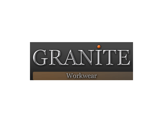View Granite Workwear Discount and Promo Codes