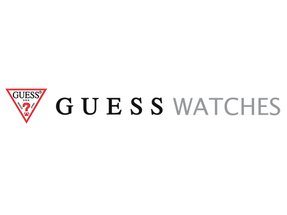 List of Guess Watches Promo Code and Voucher 2017