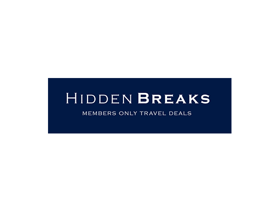 Updated Hidden Breaks Voucher and Promo Codes