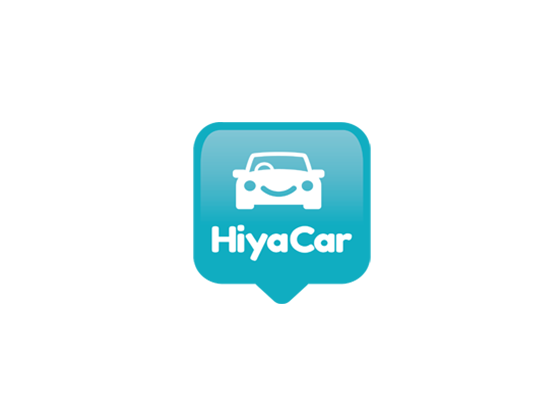 Updated HiyaCar Vouchers and Deals 2017