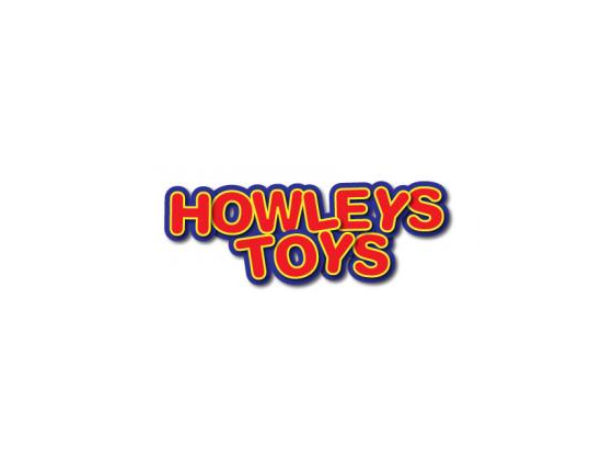 Updated Howleys Toys Promo Code and Vouchers 2017