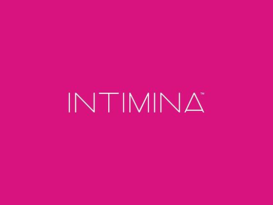 List of Intimina Voucher Code and Deals 2017