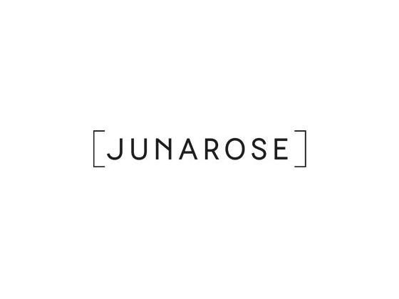 Junarose Discount Codes : 2017