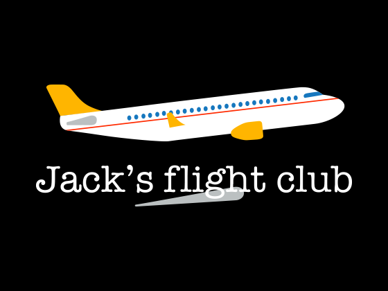 View Jack's Flight Club Discount Code and Deals