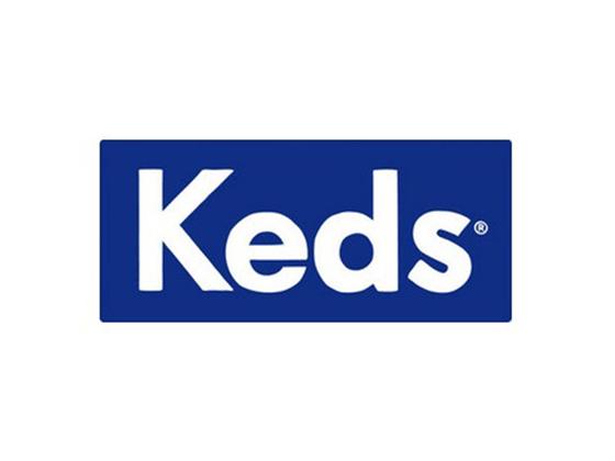 Free Keds Voucher & Promo Codes - 2017