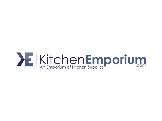 Kitchen Emporium Voucher code and Promos - 2017