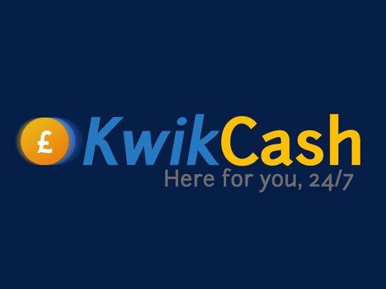 Kwik Cash Discount Codes -