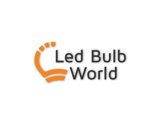 Updated LED Bulb World Discount and Promo Codes
