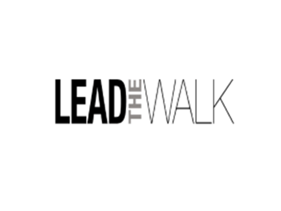Valid Lead The Walk Voucher and Promo Codes