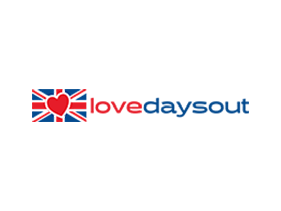 Love Days Out Discount and Promo Codes for