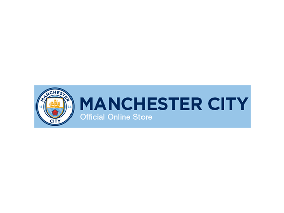 Updated Manchester City Shop Discount and Promo Codes for 2017