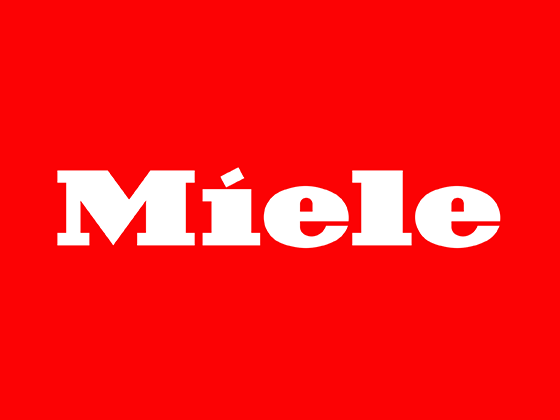 Miele Discount Codes & Promo Offers - 2017