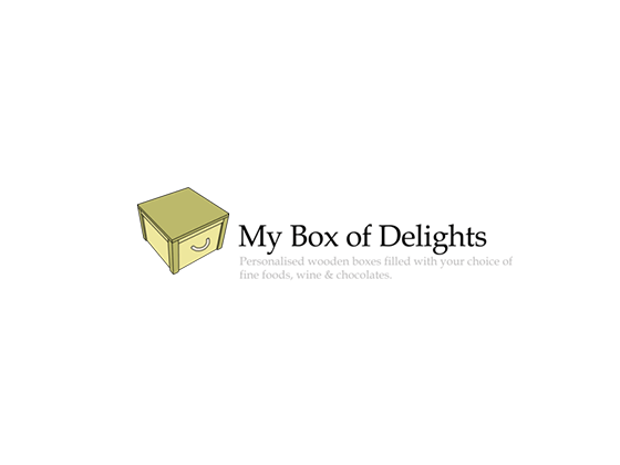 My Box of Delights Voucher & Promo codes - 2017