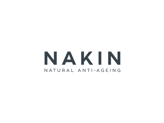 View Nakin Skincare Voucher Code and Deals 2017