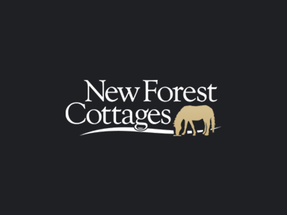 Free New Forest Cottages Discount &