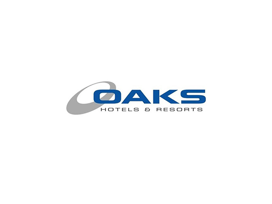 Valid Oaks Hotels Resorts Discount & Promo Codes 2017