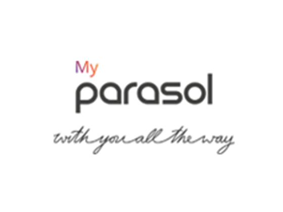 Free Parasol Group Discount & Voucher Codes - 2017