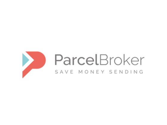 Get ParcelBroker Voucher and Promo codes for