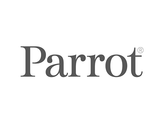 View Parrot.com Voucher And Promo Codes for