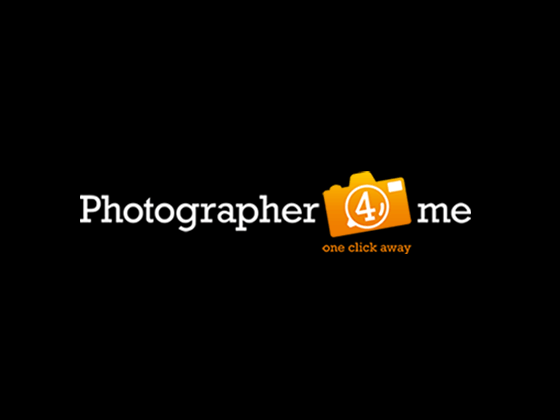 Photographer 4 Me Promo Voucher Codes : 2017