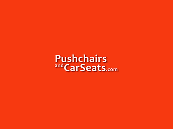 List of Pushchairs and Car Seats Discount Code and Vouchers