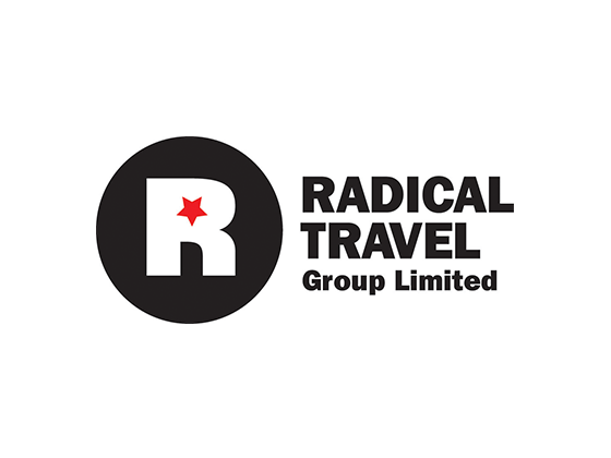 Valid Radical Travel Discount and Voucher Codes