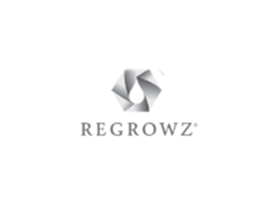 Free Regrowz Discount & Voucher Codes - 2017