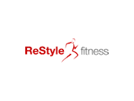 Free Restyle Fitness Discount & Voucher Codes - 2017