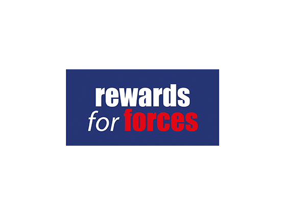 Updated Rewards For Forces Voucher and Promo Codes